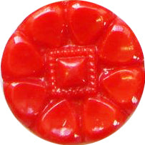 BUTTONS small round glass sizes