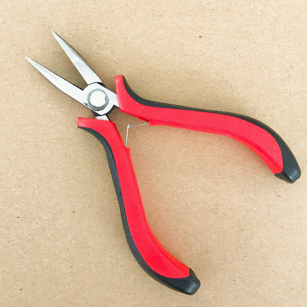 MULTI PURPOSE JEWELRY PLIERS