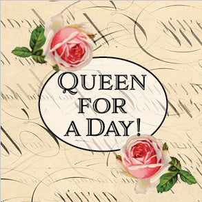 75% OFF - NEWSLETTER SPECIAL! - Queen BUNDLE - 6 Sheets