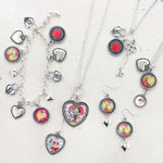 Valentine JEWELRY KIT