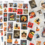 Halloween BUNDLE - 3 Sheets