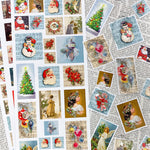 Christmas BUNDLE - 3 Sheets