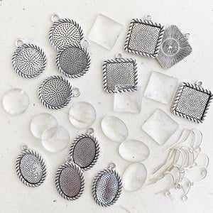MINI EARRING TwistLINE KIT