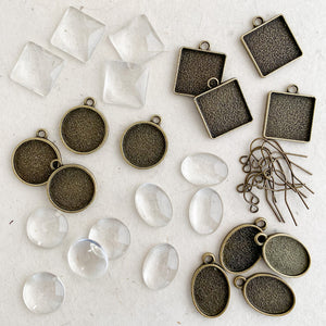 MINI EARRING FineLINE KIT