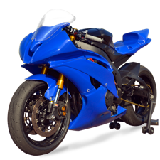 RACING YAMAHA R6 2006 - 2016