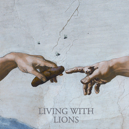 Living With Lions - Honesty, Honestly