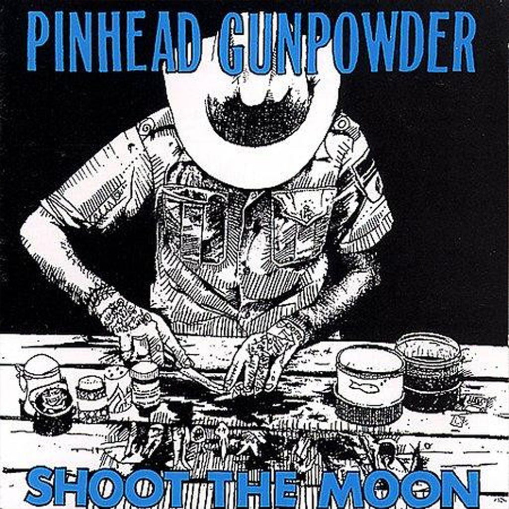 Image - Pinhead Gunpowder - Shoot the Moon.jpg | LyricWiki | FANDOM powered by Wikia