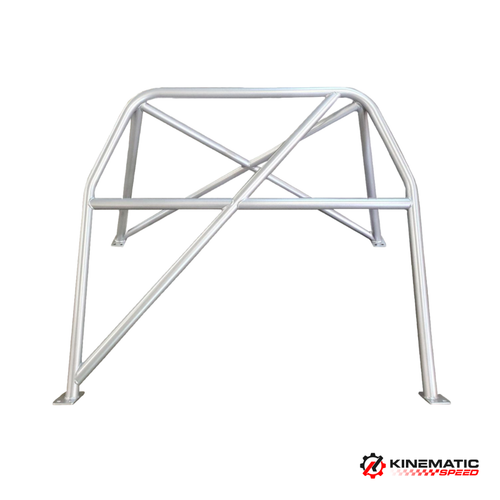 E30 Coupe Roll bar