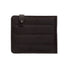 MONO Die Cut Wallet, Black