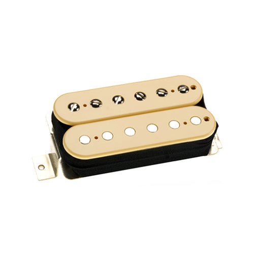 DiMarzio DP103FBK PAF 36th Anniversary Humbucker Guitar Pickup, F-spaced, Cream