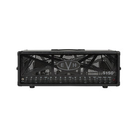 EVH 5150III 100S Guitar Tube Amplifier Head, Black, 230V EUR