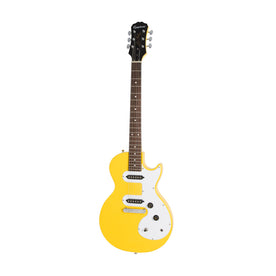 Epiphone Les Paul SL Electric Guitar, Sunset Yellow