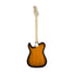 Squier Affinity Series Telecaster Guitar, Maple Neck, 2-Tone Sunburst