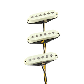 Fender Custom Shop Ltd Ed Josefina Handwound Fat 50S Pickup Set