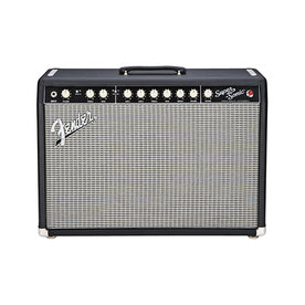 Fender Super Sonic 22 Tube Combo Guitar Amplifier, Black, 230V EU