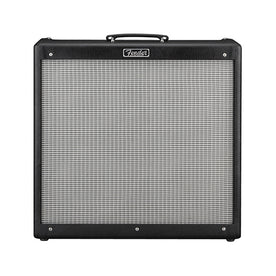 Fender Amplifiers Hot Rod Deville III 410 Guitar Tube Amplifier, Black