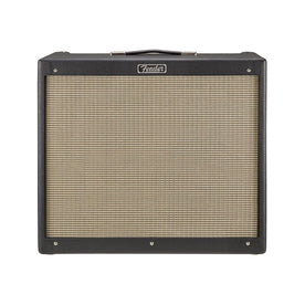 Fender Hot Rod DeVille 212 IV Guitar Combo Tube Amplifier, Black, 230V EU