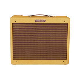 Fender 57 Custom Deluxe Tube Combo Guitar Amplifier, 230V EUR