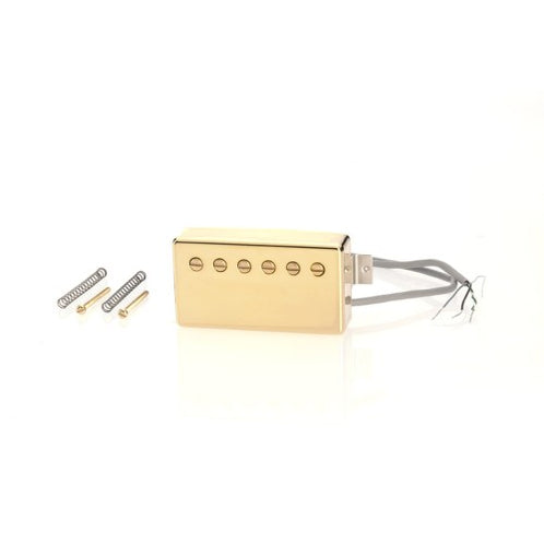 Gibson IM90R-GH 490R Modern Classic Neck Pickup w/Gold Cover