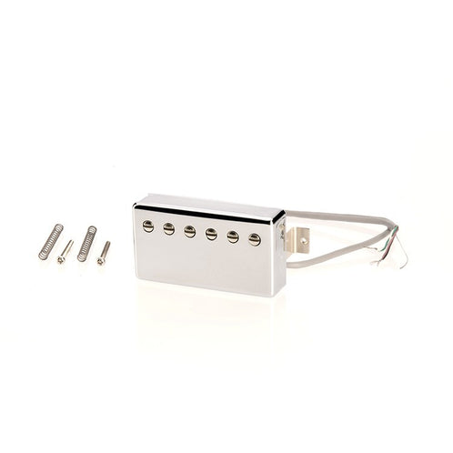 Gibson IM98T-CH 498T Hot Alnico Bridge Pickup w/Chrome Cover