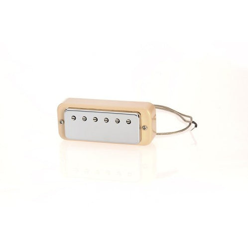 Gibson IMMHT-CH Mini-Humbucker Treble Pickup with Chrome Cover