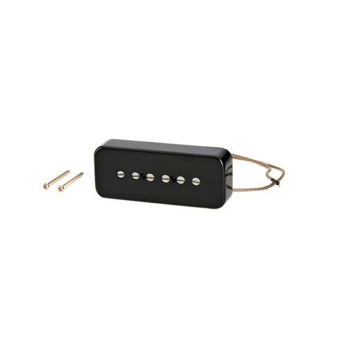 Gibson IMP9R-BC P-90 Singlecoil Pickup, Soapbar Cover