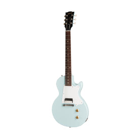 Gibson 2018 Billie Joe Armstrong Signature Les Paul Junior Electric Guitar, Sonic Blue