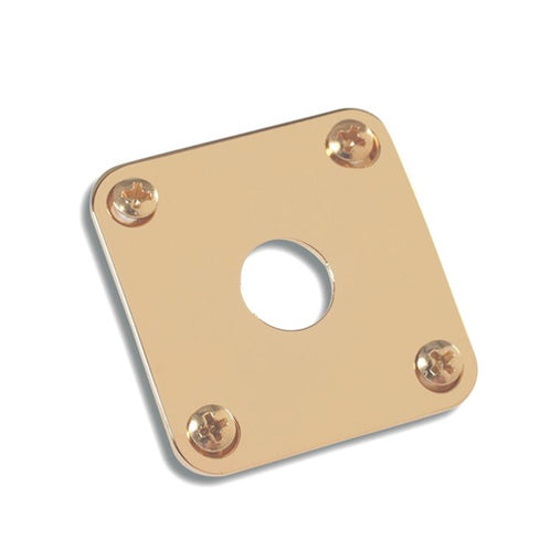 Gibson PRJP-020 Jack Plate, Gold