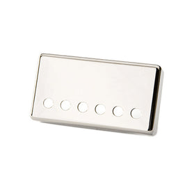 Gibson PRPC-035 Bridge Position Humbucker Cover, Nickel