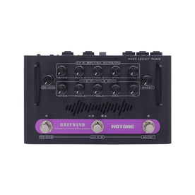 Hotone Britwind Floor Amplifier Guitar Effects Pedal