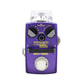 Hotone Skyline Series Wally Plus Looper Guitar Effects Pedal