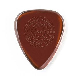 Jim Dunlop 510P 3.0 Primetone Standard w/Grip Pick, 3-Pick Player's Pack