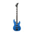 Jackson JS Series JS3 Concert Bass Guitar, Metallic Blue