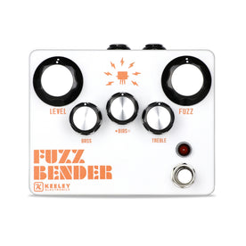Keeley Fuzz Bender Guitar Effects Pedal