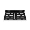 MONO Pedalboard Medium, Black + Tour Accessory Case 2.0, Black