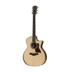 Taylor 814ce Deluxe Grand Auditorium Acoustic Guitar w/Case