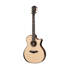Taylor 914ce V-Class Grand Auditorium Acoustic Guitar w/Case