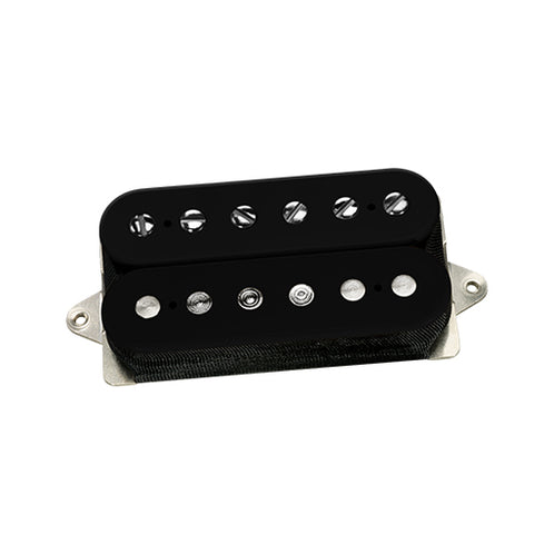 DiMarzio DP-223BK PAF 36th Anniversary Bridge Humbucker Guitar Pickup, Black
