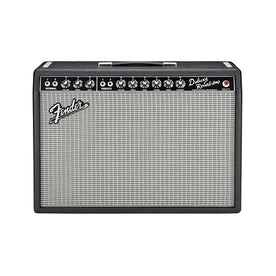 Fender Amplifiers 65 Deluxe Reverb Tube Guitar Combo Amplifier, 230V EUR