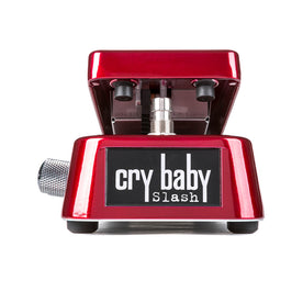 Jim Dunlop SW95 Slash Signature Cry Baby Wah Guitar Effects Pedal