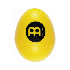 MEINL Percussion ES-Y Plastic Egg Shaker, Yellow