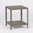 daniel shagreen side table
