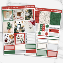 Load image into Gallery viewer, Holiday Bliss | B6 Kit