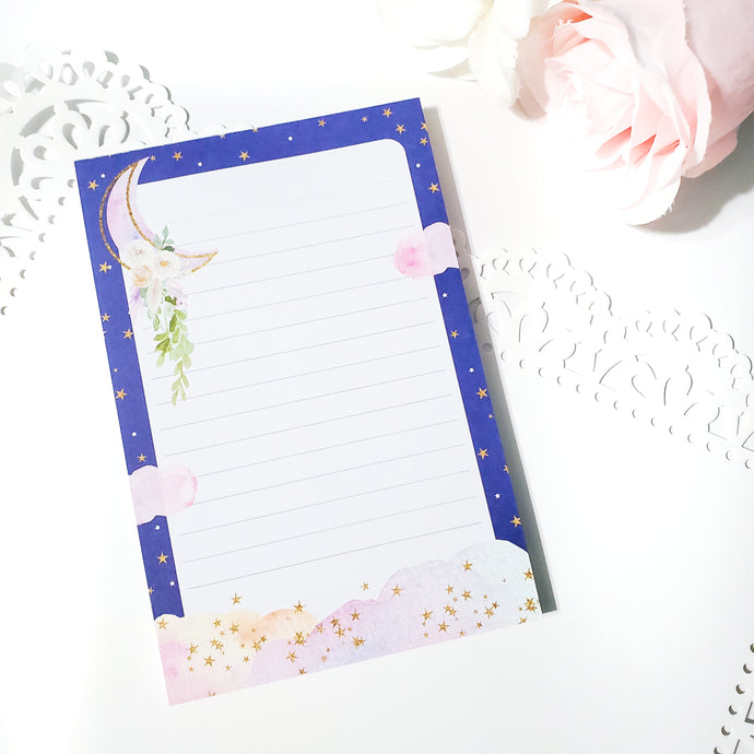 Whimsical Notepad