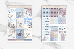 Spring Day | Weekly Kit