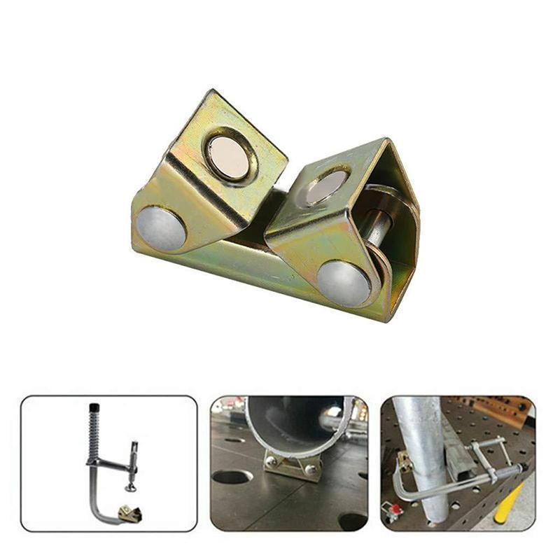 Adjustable Welding Magnetic Holder (2 PCS/SET)