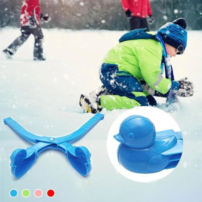 Snow Duck Clip (Buy 2 free shipping)