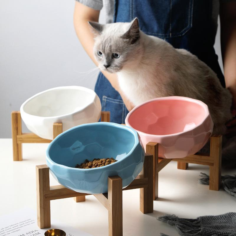 Creative pet bowl