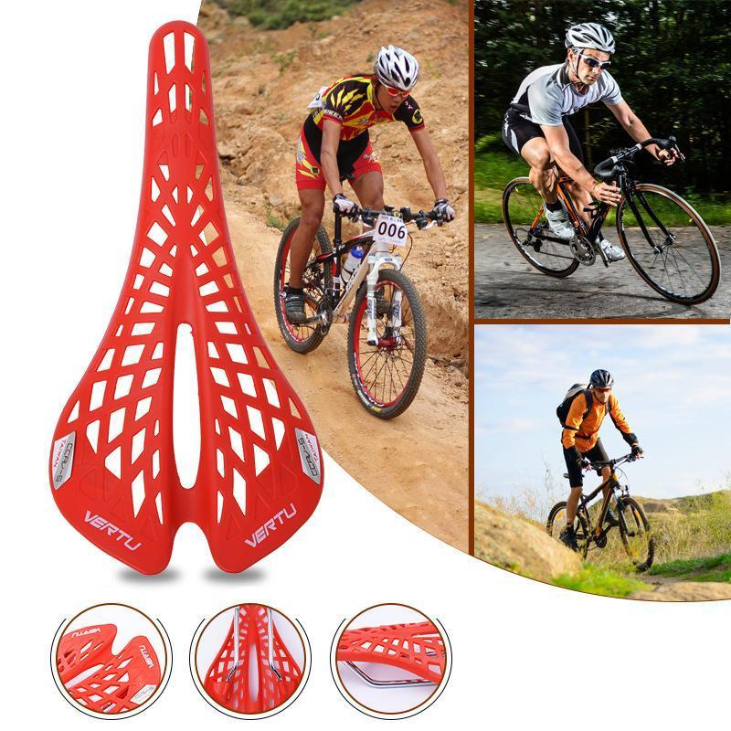 Ultralight Breathable Saddle