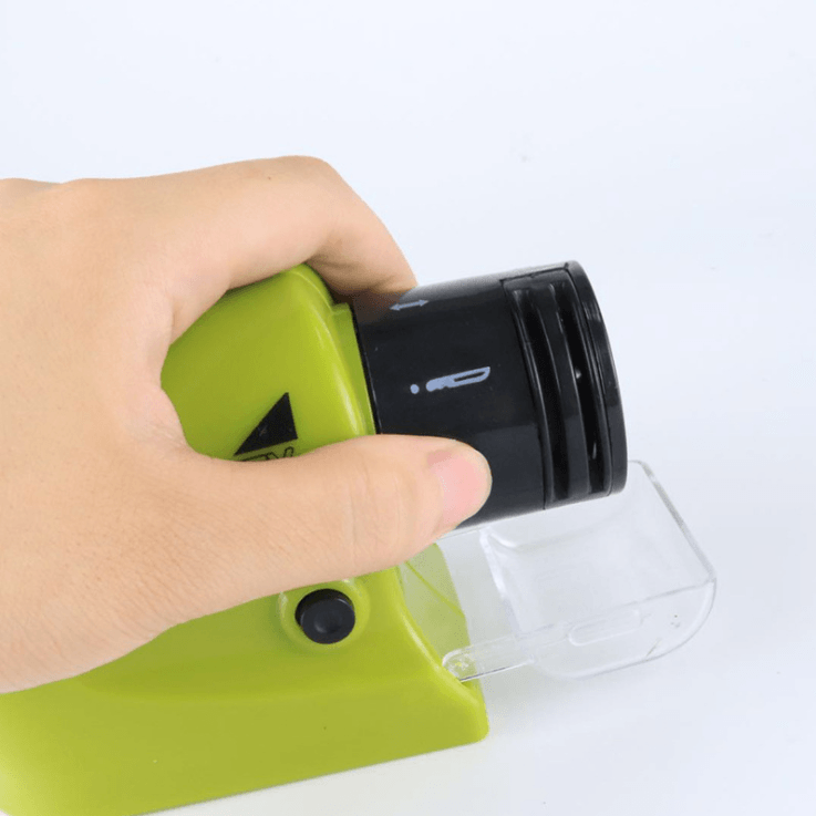 Convenient Electric Knife Sharpener